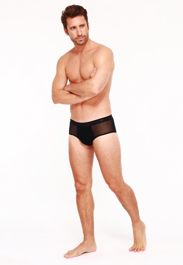 MICK - Briefs - black