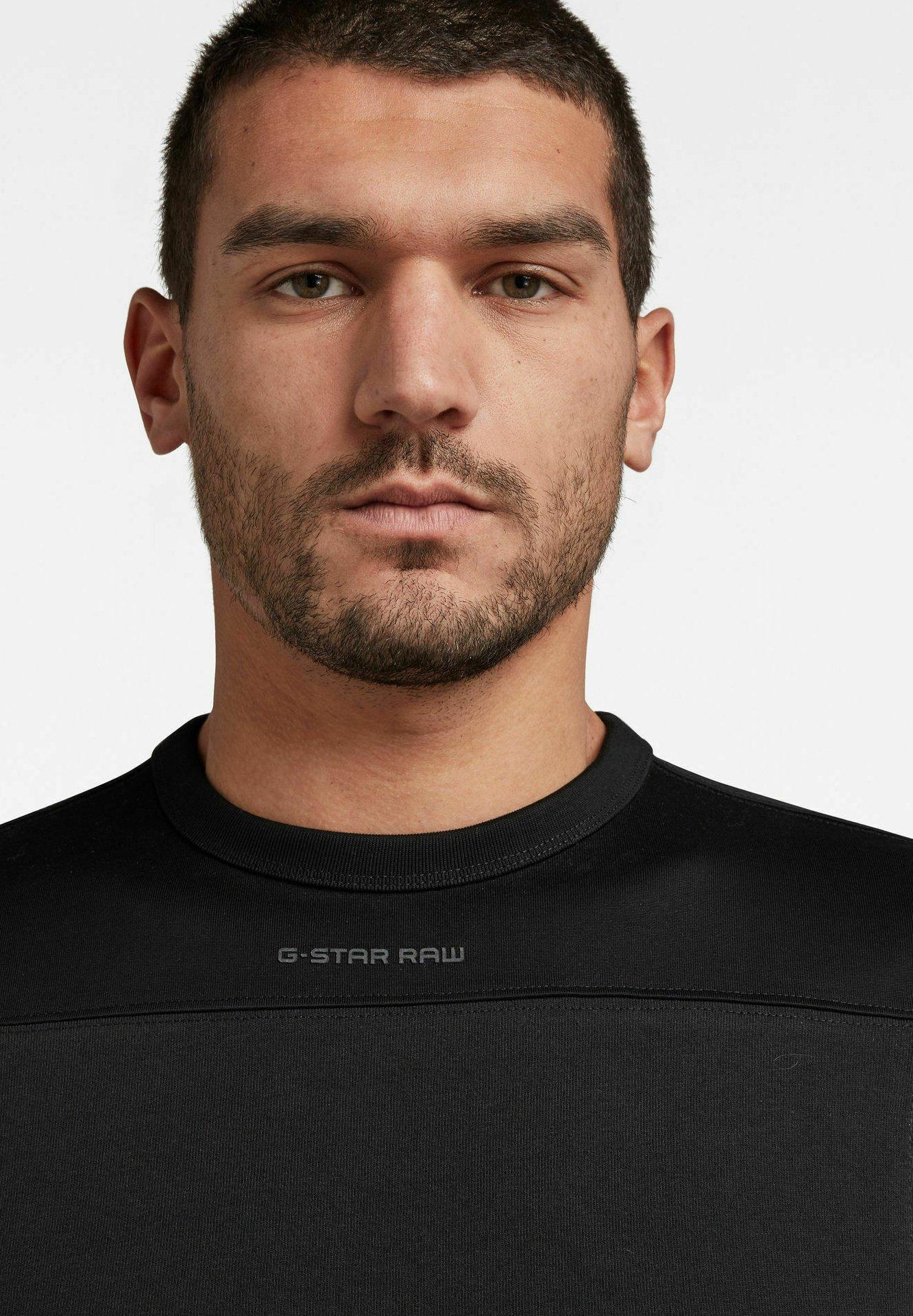 Homme MOTO  - T-shirt basique