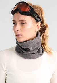Barts - Snood - heather grey - 1