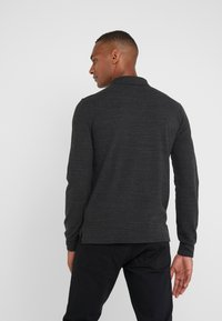 Polo Ralph Lauren - BASIC  - Piké - black marle heather - 2