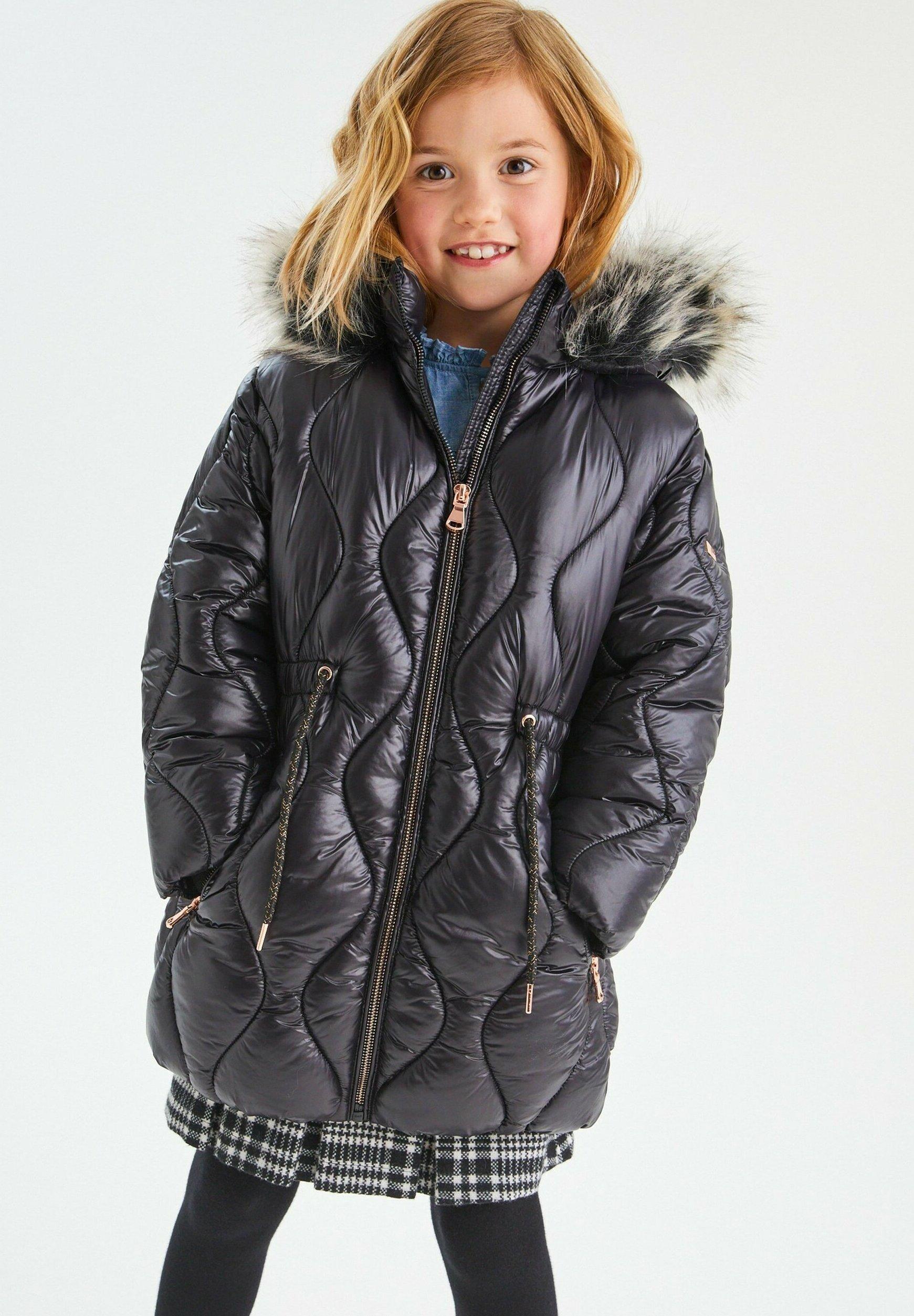 Kinder HIGH SHINE  - Wintermantel