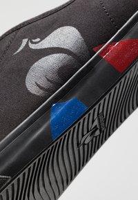 le coq sportif - VERDON BOLD - Zapatillas - triple black - 5