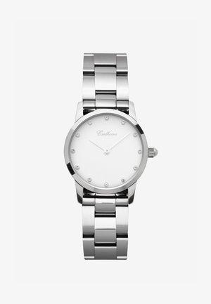 SOFIA 30MM - Rannekello - silver-white