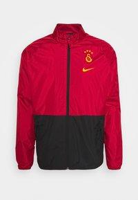 Nike Performance - GALATASARAY ISTANBUL DRY - Club wear - pepper red/black/vivid orange - 6