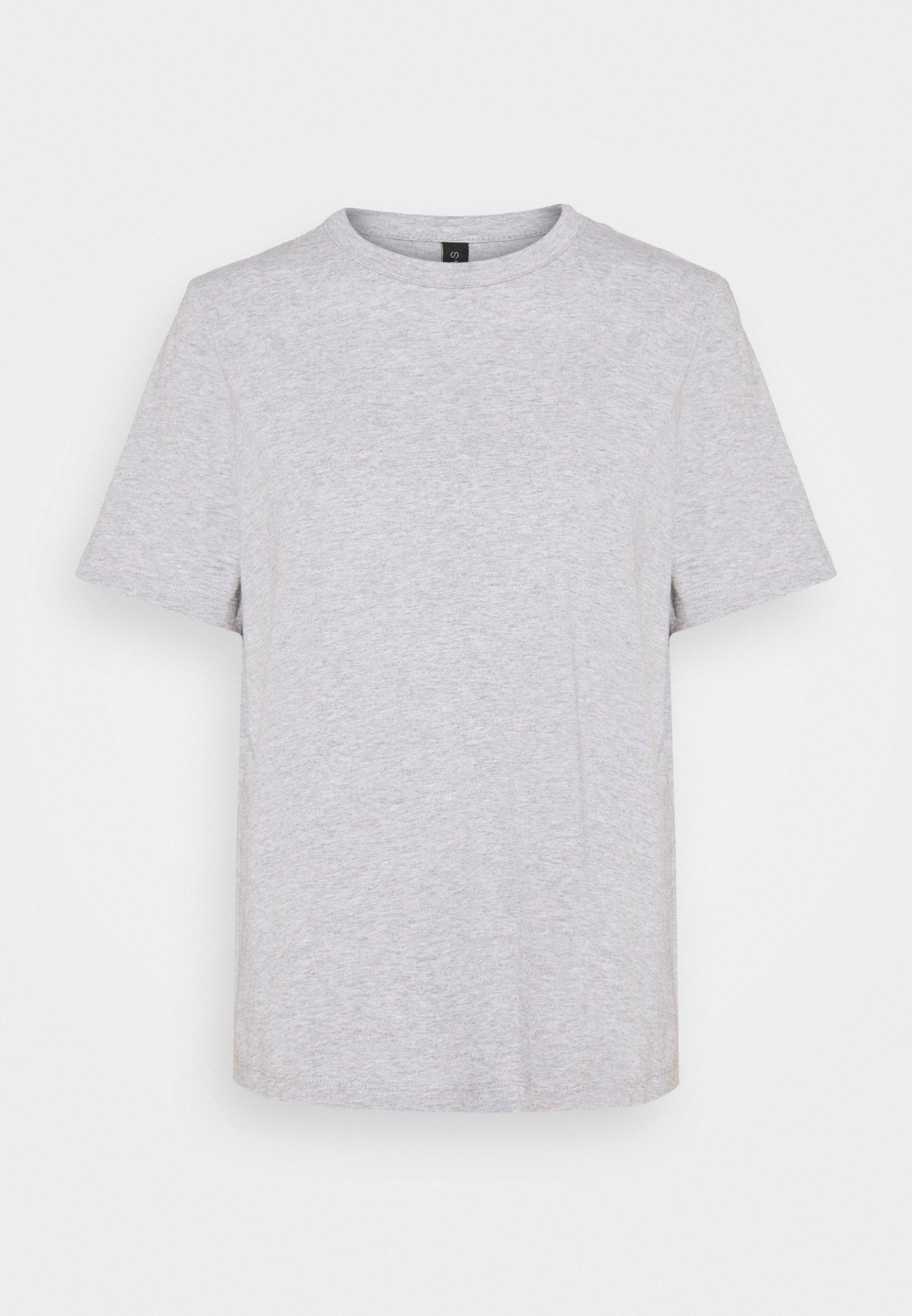 Damen YASSARITA O-NECK TEE  - T-Shirt basic