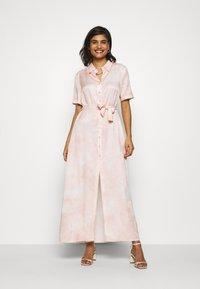 Denham - ROXANNE DRESS - Maxi dress - pink salt - 1