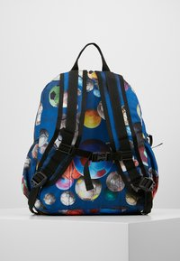 Molo - BIG BACKPACK - Rucksack - cosmic footballs - 3
