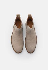 Marc O'Polo - SAMI - Kotníkové boty - taupe - 3