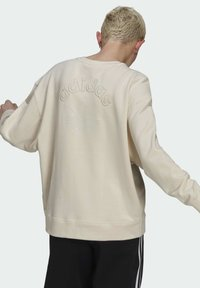 adidas Originals - Sweatshirt - beige - 1