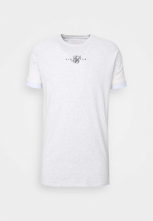 UNITE GYM TEE - Basic T-shirt - grey marl