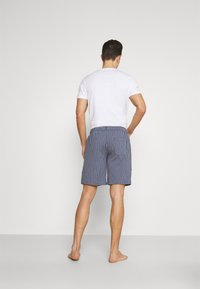 Schiesser - BERMUDA - Pyžamový spodní díl - jeansblau - 2