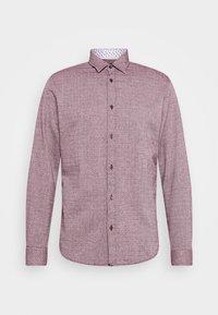JORBARRET DETAIL - Shirt - port royale