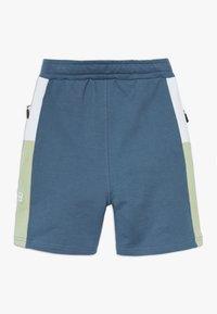 Monta Juniors - PATO - Sports shorts - light khaki - 1