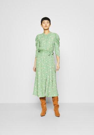 SHIRLIE DRESS - Vestito estivo - green