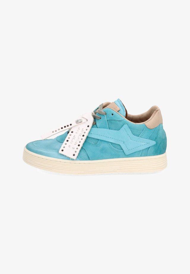 Sneakers laag - marina