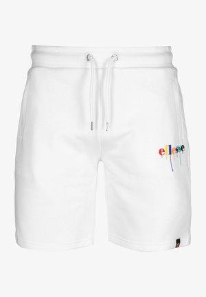 Toni - Shorts - white