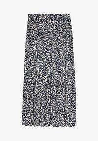 Paprika - A-line skirt - marine - 4