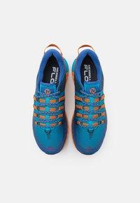 Merrell - AGILITY PEAK 4 - Trail running shoes - tahoe - 7