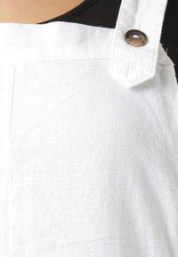 Rusty - Korte jurk - white - 3