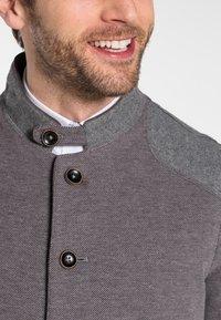 Spieth & Wensky - KIRBURG - Outdoor jacket - grey - 2