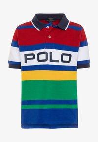 Polo Ralph Lauren - Poloshirt - red - 0
