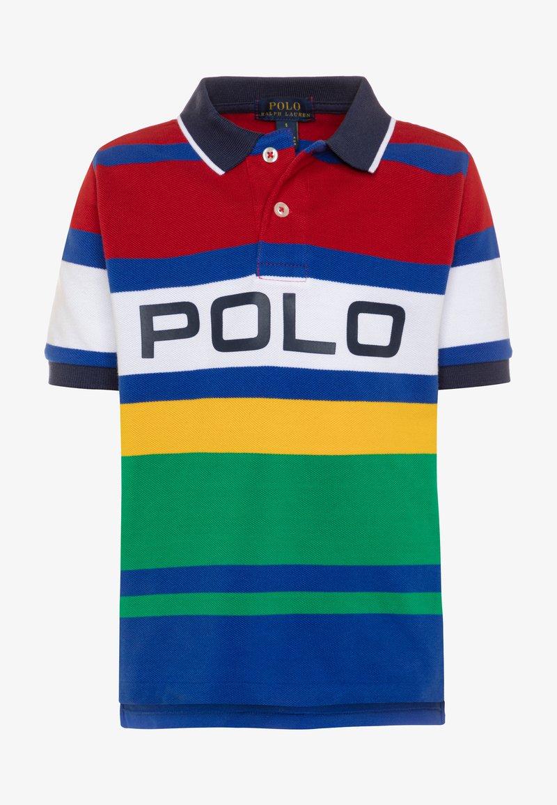 Polo Ralph Lauren - Poloshirt - red