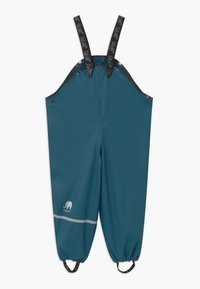 CeLaVi - RAINWEAR SET - Pantaloni impermeabili - ice blue - 2