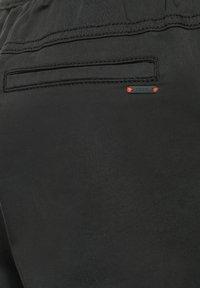 Cecil - CASUAL FIT HOSE - Trousers - grün - 4