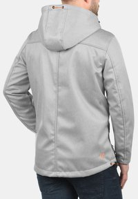 Solid - IACOPO - Light jacket - light grey - 1