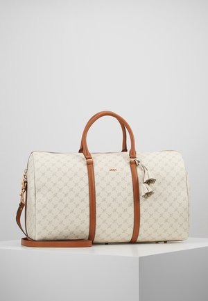CORTINA AURORA - Weekend bag - offwhite