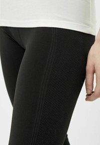 Pieces - Leggings - Trousers - black - 3