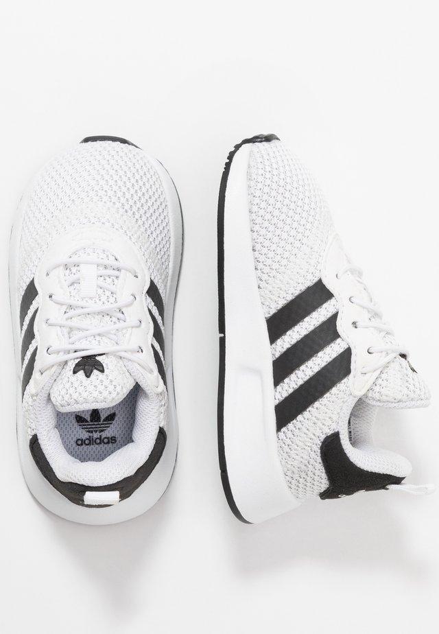 X_PLR S - Slipper - footwear white/core black