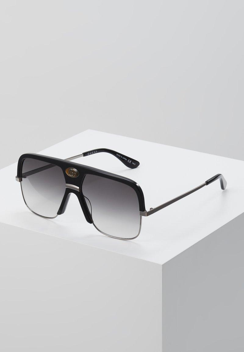 Gucci - Okulary przeciwsłoneczne - black