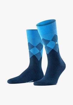HAMPSTEAD - Socks - marine