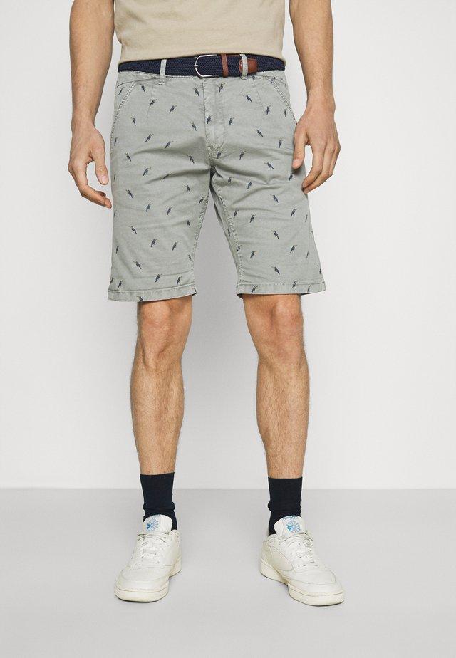 ASHFIELD - Shorts - light grey
