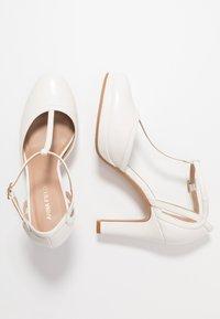 Anna Field - High heels - white - 3