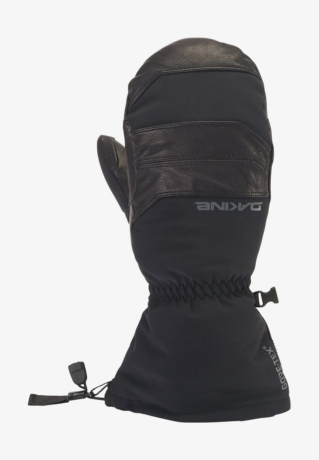 HANDSCHUHE - Mittens - black