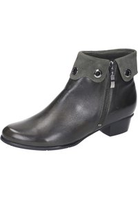 Piazza - Ankle boots - muschio/forest - 1