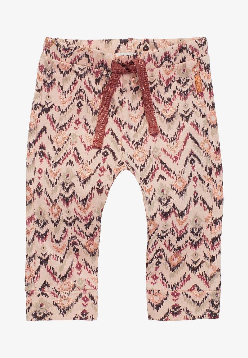 Noppies - SAYREVILLE - Tracksuit bottoms - light pink