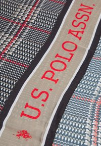 U.S. Polo Assn. - ROCKLAND - Foulard - brown - 2