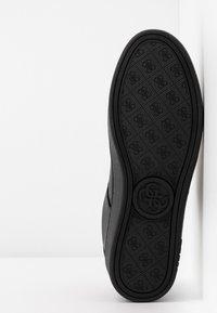 Guess - BRANDIA - Sneakers - black - 6