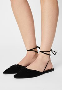Who What Wear - EVELYN - Mules - black - 0