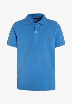 THE ORIGINAL - Polo - pacific blue