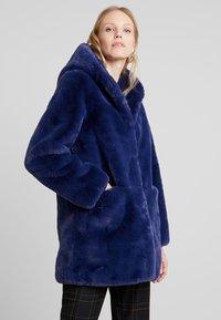Derhy - GABONBACK - Winter coat - navy - 0