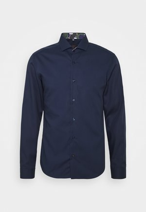 Camisa elegante - marine