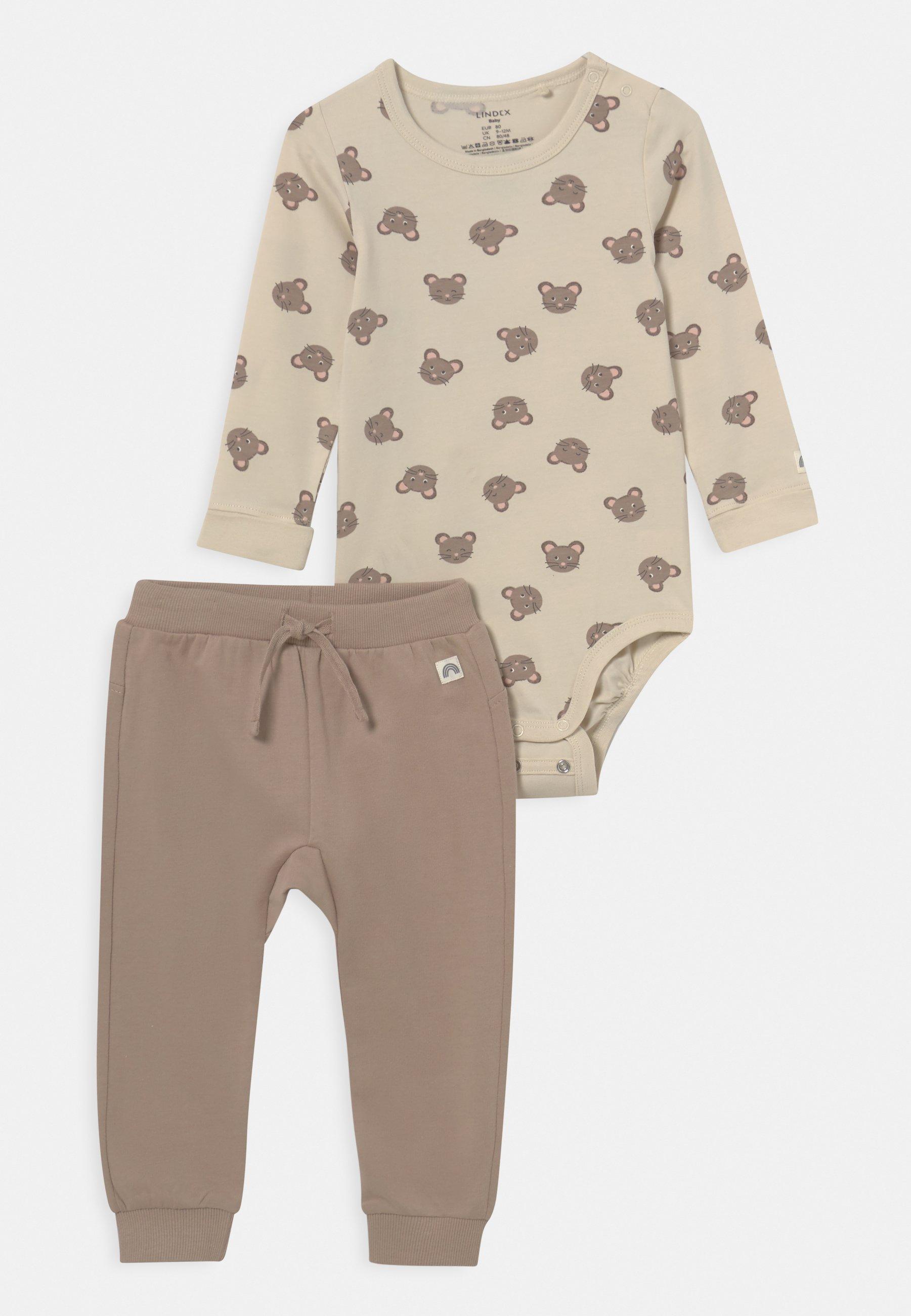 Kids MOUSE SET UNISEX - Trousers