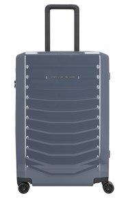 Porsche Design - Wheeled suitcase - blue - 0