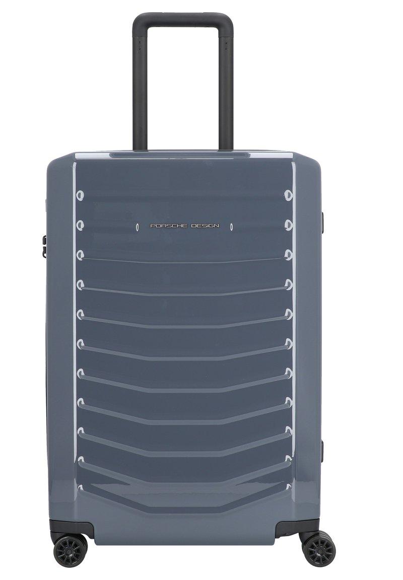 Porsche Design - Wheeled suitcase - blue