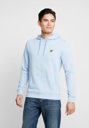 HOODIE - Sweat à capuche - pool blue