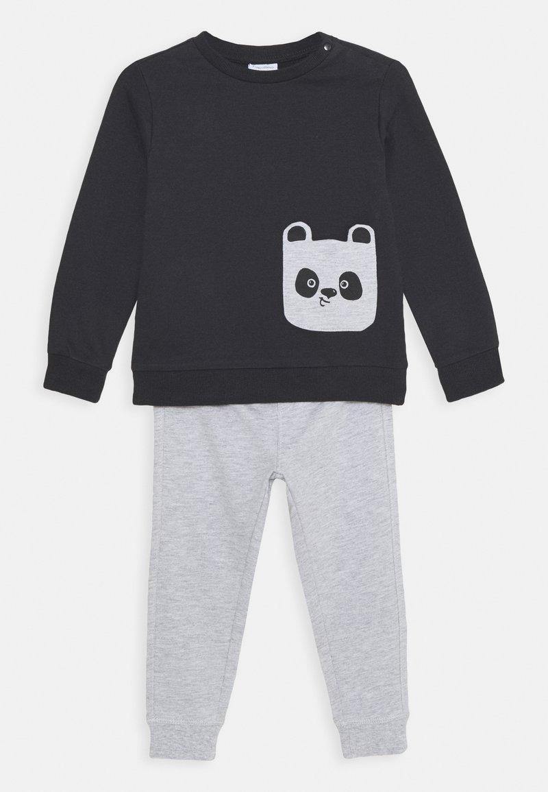 OVS - SET - Sweatshirt - phantom